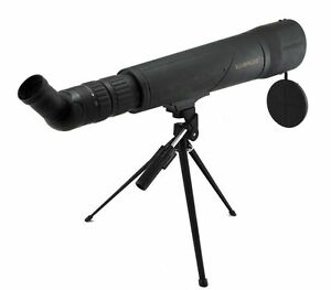 Visionking 25-75x70 Spotting Scope Refractor Hunting Birding Monocular