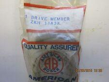 AMERICAN BOSCH - AMBAC INJECTION PUMP PARTS - ZKH11A3X - DRIVE COUPLING