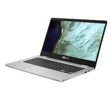 "New listing Asus Chromebook C523Na-Ih24T 15.6"" Intel Pentium 4Gb Ram 64Gb eMmc Ssd"