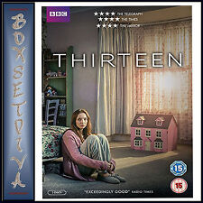 THIRTEEN - BBC MINI SERIES **BRAND NEW DVD***