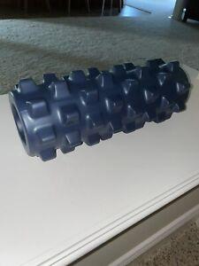 RumbleRoller RRC126 12 x 5 inch Extra Firm Foam Roller (orig Price $44.99)