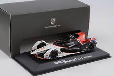 Porsche 99X electric Formula E André Lotterer 1:43 Minichamps 1:43 WAP Diecast