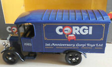 Corgi Classics Ford Diecast Vehicles