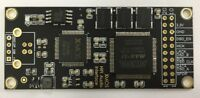 XMOS + CPLD USB Digital Interface Module HiFi Audio Board DSD256 I2S SPDIF Out