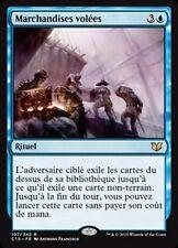 MTG Magic C15 - Stolen Goods/Marchandises volées, French/VF