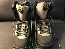 La Sportiva Nuptse insulated, high altitude mountaineering boots, used once