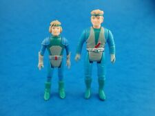 Toy Figures DINO RIDERS - LLAHD Tyco Toys 1980's Old & Young Versions Bundle