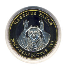 VATIKAN - Papst BENEDIKT XVI. - Habemus Papam - ANSCHAUEN (12963/1550N)