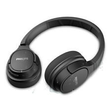 Philips ActionFit Wireless On Ear Headphones, Black TASH402BK/00 FREE DELIVERY