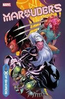 MARAUDERS #13 XOS  Marvel
