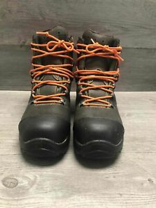 Haix Airpower XR200 Size 8 Forestry/Arborist Boot