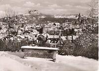 AK Ansichtskarte Coburg 1960