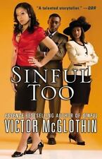 Sinful Too-ExLibrary