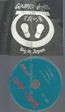 CD--GUANO APES -- - SINGLE -- BIG IN JAPAN