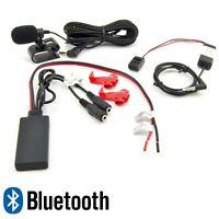 Freisprecheinrichtung Bluetooth Adapter Musik Streaming für BMW 3 E46 5 E39 E38