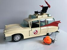 GHOSTBUSTERS ECTO 1 100% COMPLETE WORKING C6 DISCOLORATION #5 REPRO STICKERS