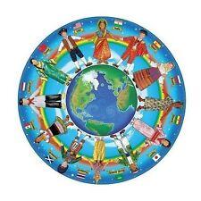 Melissa & Doug Children of The World Jumbo Jigsaw Floor Puzzle (48 Pcs 32 Inche