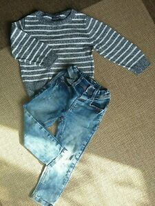 Next boys jeans 1.5-2 Years
