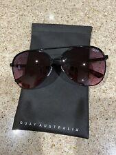 Quay Austrailia Vivienne Mini Women Sunglasses