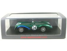 Aston Martin DB3 S Numéro 1 24 Du Mans 1955 (P. Walker - R. Salvadori)