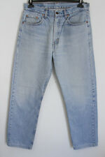 LEVI'S 615 orange tab W34 pantaloni pants H1004