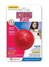 Kong Ball 2.5in Small/ Petit Free Shipping New with Tags