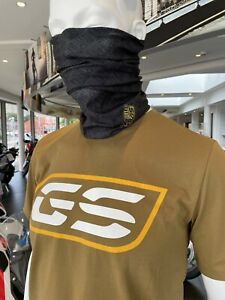 BMW Motorrad GS 40 years Neck Warmer Neck Tube Bandana Snood Biker Face Mask