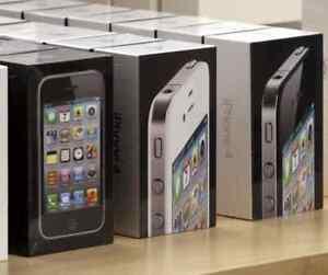 Apple iPhone 4 16GB - GSM unlock phone / FULL PACK