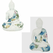 Figuras decorativas comedores de cerámica para el hogar de color principal blanco