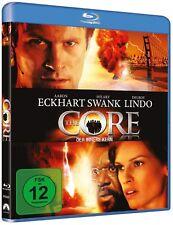 The Core  [2003] (Blu-ray Region-Free)~~~Aaron Eckhart Hilary Swank~~~NEW SEALED