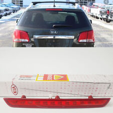 927502P000 3rd Brake LIGHT High Mount Stop Lamp For  2009-2014 Sorento  Genuine