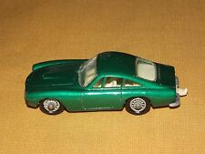 VINTAGE TOY CAR MADE IN ENGLAND BY LESNEY MATCHBOX NO. 75 FERRARI BERLINETTA