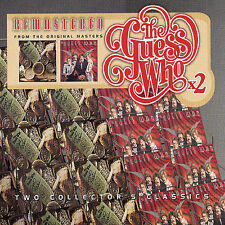 Road Food / Power in the Music by GUESS WHO