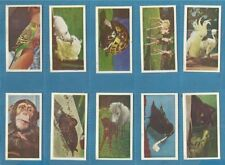 Complete/Full Sets Collectable Tea Cards