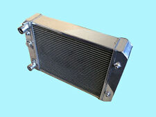VW POLO DERIVED WESTFIELD & OTHER KIT CAR, 70MM ALUMINIUM RACE RADIATOR UK MADE.