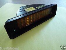 Genuine 1988-1989-1990-1991-1992 Pontiac Grand Prix Signal Light-LH