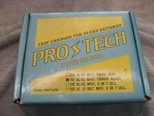 pro tech super charger 701 ~ Rc Battery charger