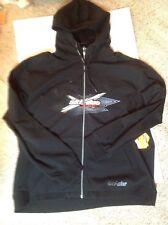 SKI-DOO   X-TEAM Zip Front HOODIE 4536730490 Small