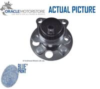NEW BLUE PRINT REAR WHEEL BEARING KIT GENUINE OE QUALITY ADT383124