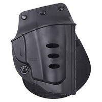 Hunting Right Hand Pistol RU-101 Paddle Holster For SP-101 Ruger LCR