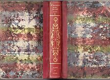GOLBERY SUISSE ET TYROL 1838 L'UNIVERS HISTOIRE ANTHROPOLOGIE 92 PLANCHES EUROPE