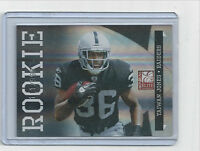 Taiwan Jones Raiders 2011 Donruss Elite Rookie #193 111/999