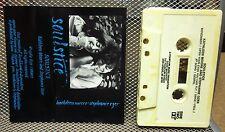 KATHLEEN MOORE & STEPHANIE OZER Soulstice cassette tape Ann Arbor folk jazz 1984