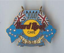 Hard Rock Cafe Melbourne 5th Anniversary LE