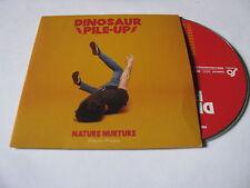 Dinosaur Pile-Up - Nature Nurture - 11 Track