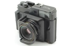 【Exc+5】 FUJIFILM FUJI GS645S Pro Wide 60 Film Camera 60mm f/4 From Tokyo Japan