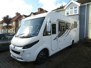 Roller Team Pegaso 740 Four Berth Motorhome With Island Bed For Sale