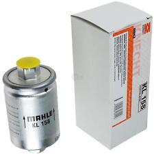 Original MAHLE Kraftstofffilter KL 158 Fuel Filter