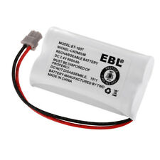 Battery For Uniden BT1007 BBTY0651101 Ni-Cd Rechargeable Cordless Phone