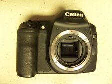 Canon EOS 50D 15.1MP Digital SLR Camera - Black (Body Only)